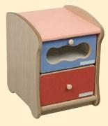 Le meuble à sur-chaussures - Devis sur Techni-Contact.com - 1
