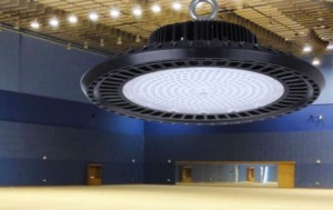 Plafonnier LED UFO 100 à 200W - Devis sur Techni-Contact.com - 1