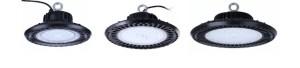 Plafonnier LED UFO 100 à 200W - Devis sur Techni-Contact.com - 2