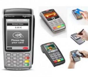 Terminal de paiement fixe ou mobile - Devis sur Techni-Contact.com - 1
