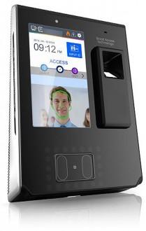 Lecteur empreintes reconnaissance faciale - Devis sur Techni-Contact.com - 1