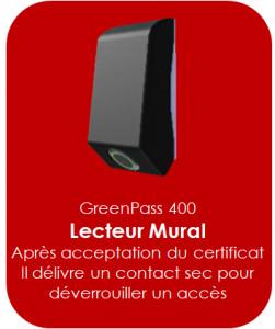 Lecteur Pass Sanitaire Anonyme - Devis sur Techni-Contact.com - 6