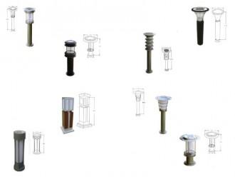 LED projecteur solaire de jardin - Devis sur Techni-Contact.com - 2