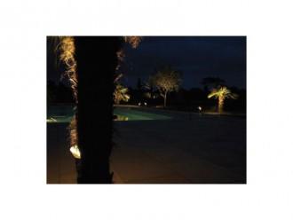 LED projecteur solaire de jardin - Devis sur Techni-Contact.com - 3