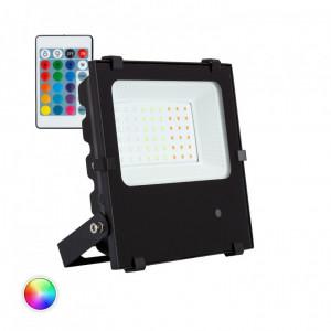 LED RGB 30W - Devis sur Techni-Contact.com - 1
