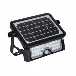 LED Solaire 5W avec Détecteur - Devis sur Techni-Contact.com - 1