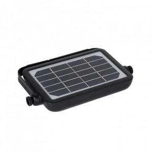 LED Solaire 5W avec Détecteur - Devis sur Techni-Contact.com - 2