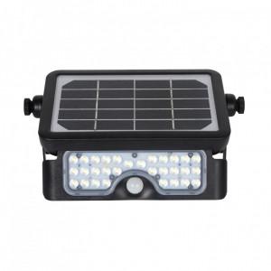 LED Solaire 5W avec Détecteur - Devis sur Techni-Contact.com - 5