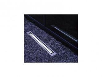 LED spot rectangle encastrable pour extérieur - Devis sur Techni-Contact.com - 1