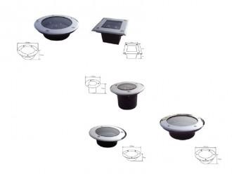 LED spot solaire encastrable pour professionnel - Devis sur Techni-Contact.com - 3