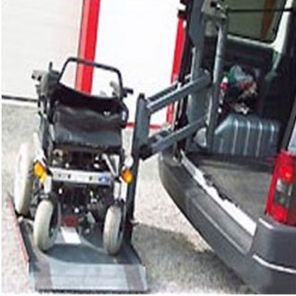 Lève fauteuil - Devis sur Techni-Contact.com - 1