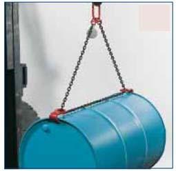 Lève-fût 200 litres - Devis sur Techni-Contact.com - 1