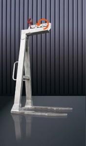 Lève-palette en aluminium - Devis sur Techni-Contact.com - 1