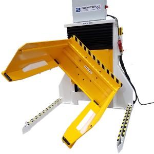 Lève palette plateau rotatif VNFK - Devis sur Techni-Contact.com - 2