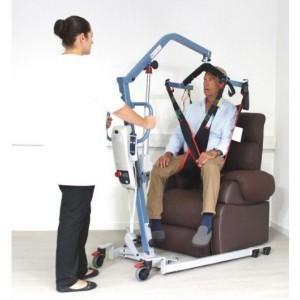 Lève-personne avec écartement mécanique - Devis sur Techni-Contact.com - 3