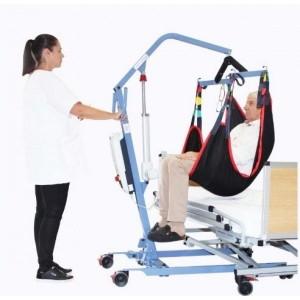 Lève-personne avec transfert en position assise - Devis sur Techni-Contact.com - 1