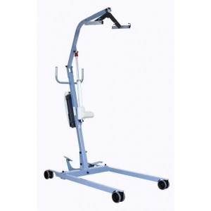 Lève-personne avec transfert en position assise - Devis sur Techni-Contact.com - 2