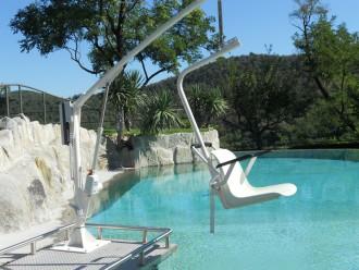 Leve personne fixe piscine - Devis sur Techni-Contact.com - 5