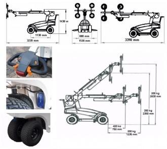 Robot de vitrage 420 kg - Devis sur Techni-Contact.com - 2