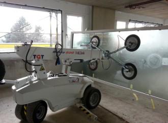 Robot de vitrage 600 kg - Devis sur Techni-Contact.com - 1