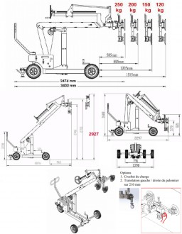 Elévateur - Transporteur de verre - Devis sur Techni-Contact.com - 6