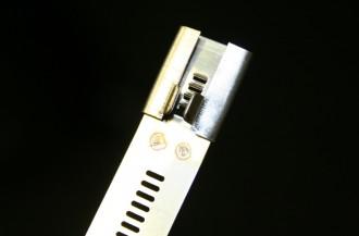 Lien métallique 7 ou 12 mm - Devis sur Techni-Contact.com - 2