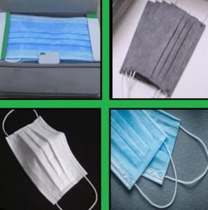 Ligne de fabrication masques chirurgicaux - Devis sur Techni-Contact.com - 3
