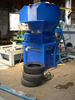 Ligne de recyclage pneumatique - Devis sur Techni-Contact.com - 3