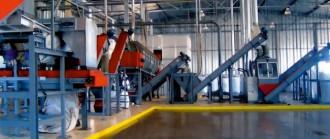 Ligne de recyclage pneumatique - Devis sur Techni-Contact.com - 4