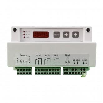 Limiteur et afficheur de charge - Devis sur Techni-Contact.com - 1
