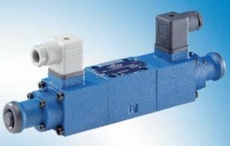 Limiteurs de pression proportionnels à action directe Type DBEP - Devis sur Techni-Contact.com - 1