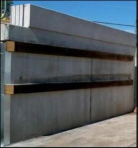 Lisse bois - Protection murs de quais  - Devis sur Techni-Contact.com - 2