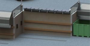Lisse bois - Protection murs de quais  - Devis sur Techni-Contact.com - 3