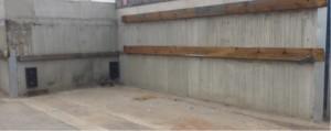 Lisse bois - Protection murs de quais  - Devis sur Techni-Contact.com - 4