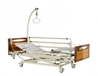 Lit d'hospitalisation à domicile - Devis sur Techni-Contact.com - 1