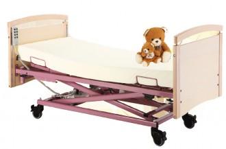 Lit d'hospitalisation pour enfants - Devis sur Techni-Contact.com - 2