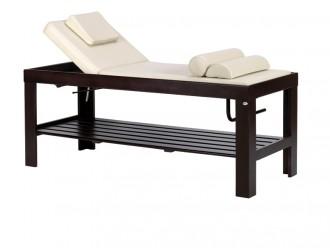 Lit de massage en bois - Devis sur Techni-Contact.com - 1