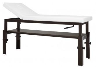 Lit de massage réglable - Devis sur Techni-Contact.com - 1