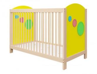 Lit fixe pour bébé - Devis sur Techni-Contact.com - 1