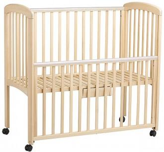 Lit pour bébé réhaussé - Devis sur Techni-Contact.com - 1