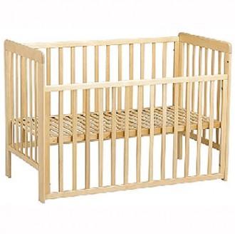 Lit pour bébé standard - Devis sur Techni-Contact.com - 1