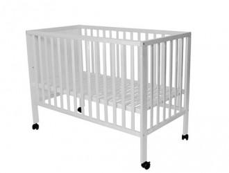 Lit pour bébé standard - Devis sur Techni-Contact.com - 2