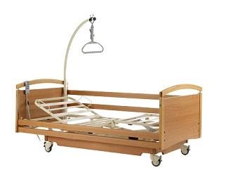 Lit pour malade à domicile - Devis sur Techni-Contact.com - 1