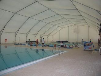 Location abris pour terrain de sport - Devis sur Techni-Contact.com - 2