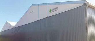 Location bâtiment de stockage industriel - Devis sur Techni-Contact.com - 2