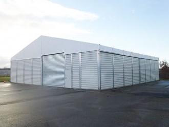 Location batiment industriel démontable - Devis sur Techni-Contact.com - 1
