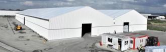 Location batiment industriel temporaire - Devis sur Techni-Contact.com - 1