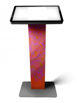 Location borne interactive - Devis sur Techni-Contact.com - 2