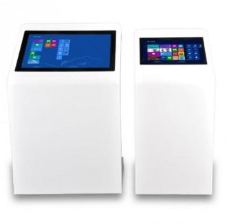 Location borne tactile multitouch - Devis sur Techni-Contact.com - 1