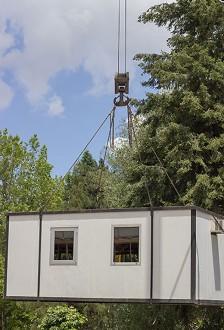 Location bungalow préfabriqué - Devis sur Techni-Contact.com - 1